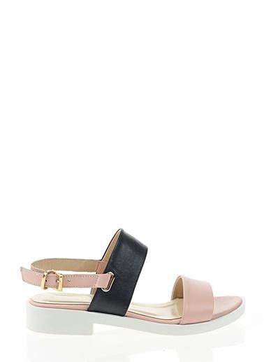 Nemesis Shoes Sandalet Pudra
